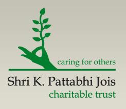 Shri K. Pattabhi Jois Charitable Trust