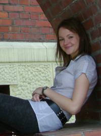 Agnieszka Wierzbińska