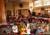 Ashtanga Yoga Research Institute Mysore