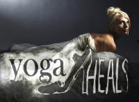 Basia Lipska Yoga Heals