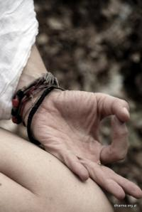 Kryzys w praktyce jogi