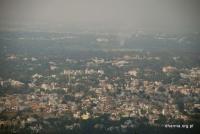 Mysore - stolica jogi