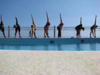 Yoga Rocks 1